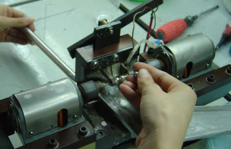 drilling pearls