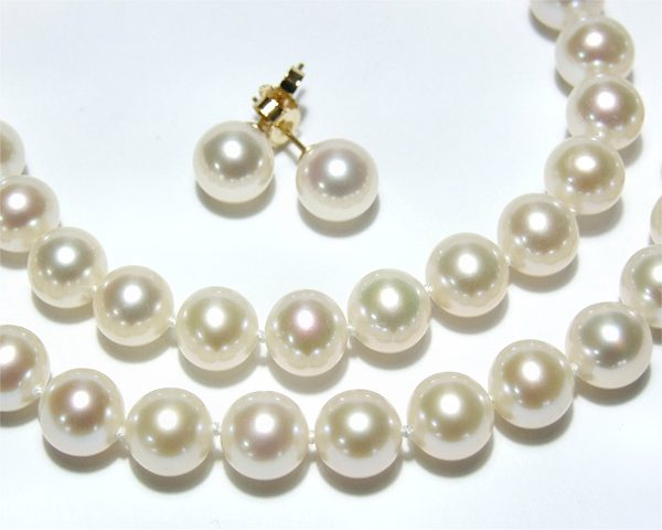 Pearl Set at SelecTraders
