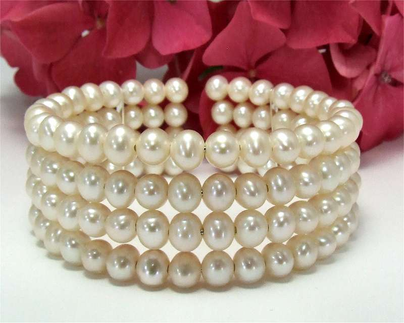 Freshwater Cultured Pearls at SelecTraders