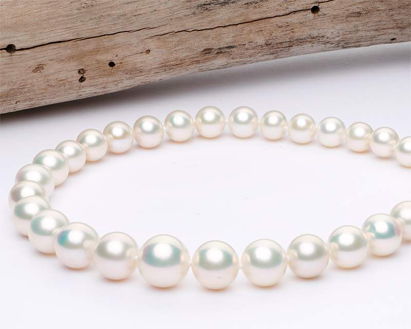 Bridal Pearl necklace at Selectraders