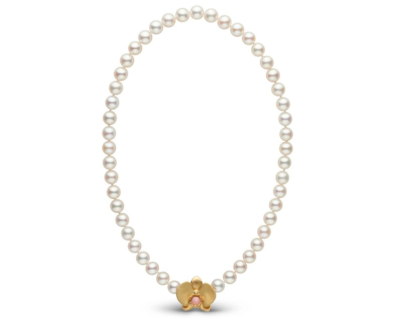 Freshwater Cultured Pearl Set at SelecTraders