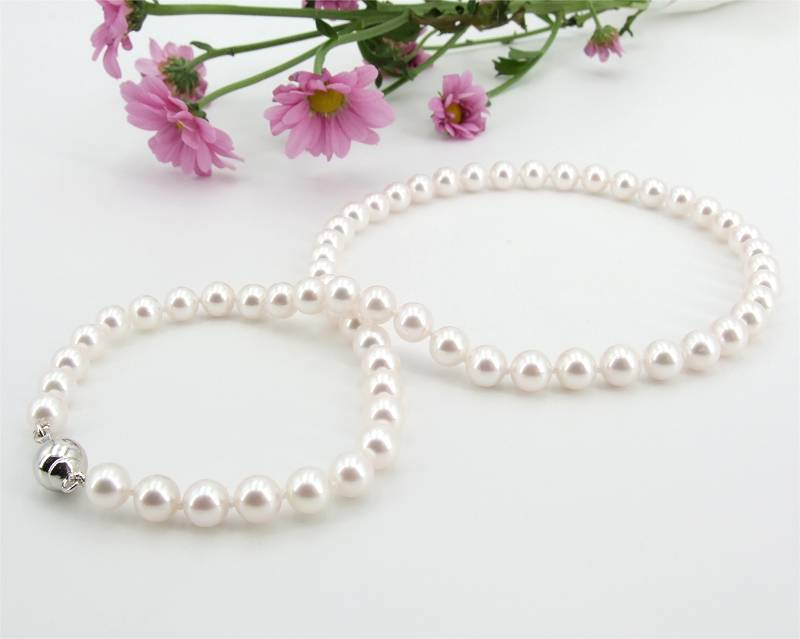 Perfect Pearls at SelecTraders