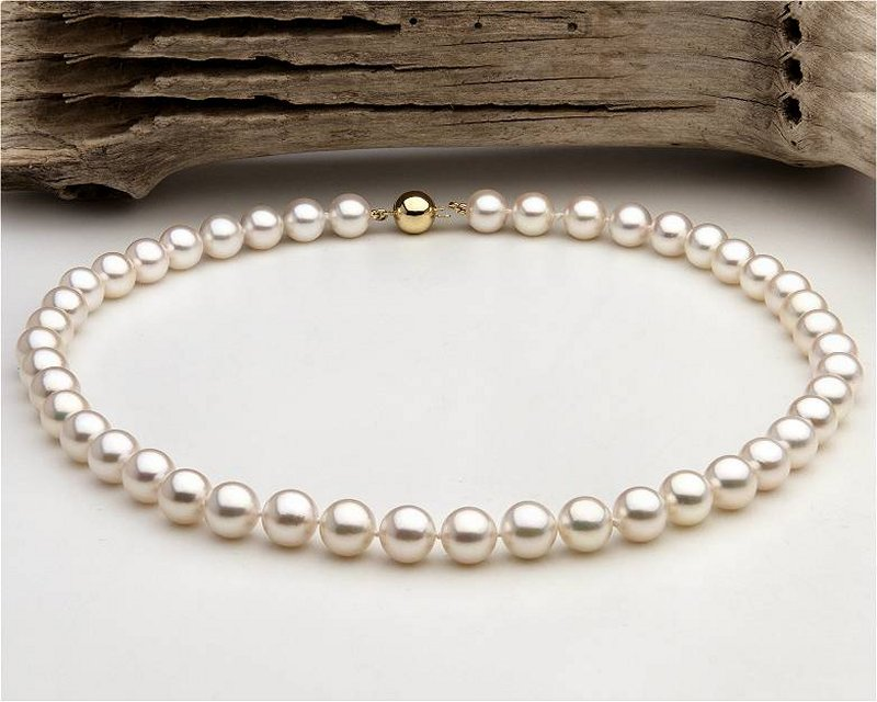 Japanese Saltwater Pearls at SelecTraders