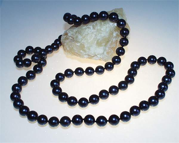 Akoya Pearl Necklace at SelecTraders