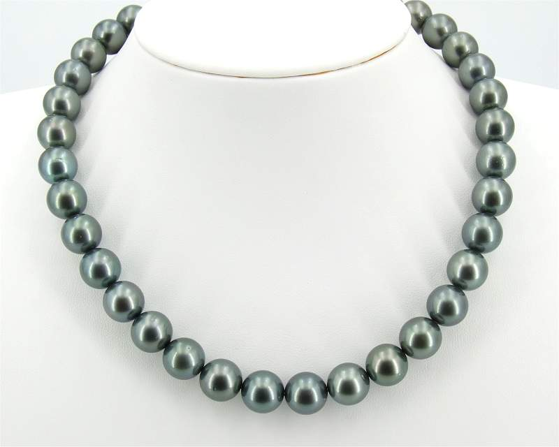 Tahitian Pearl Necklace at Selectraders