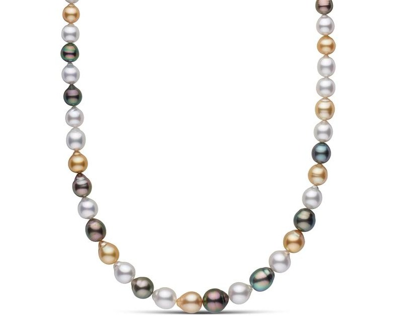 Multi Colour Pearl Strand at Selectraders