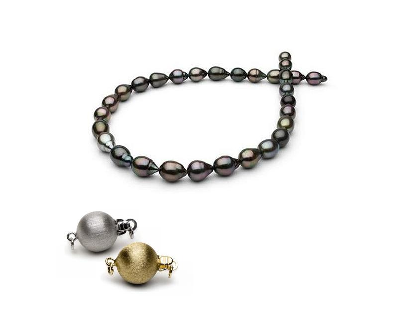 Drop Tahitian pearls from Selectraders