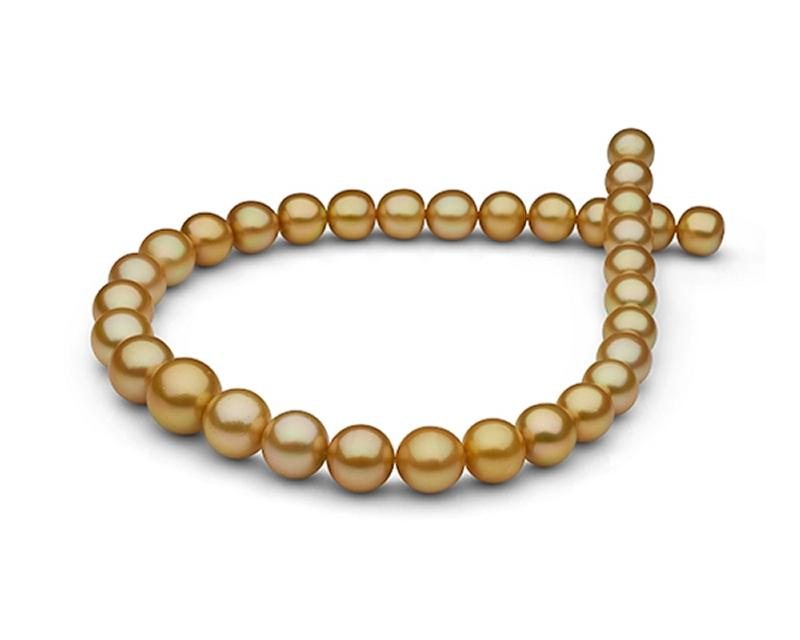 Southsea Pearl Necklace