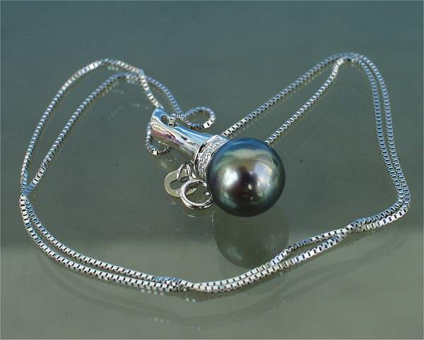 Black Pearl Jewelry at SelecTraders