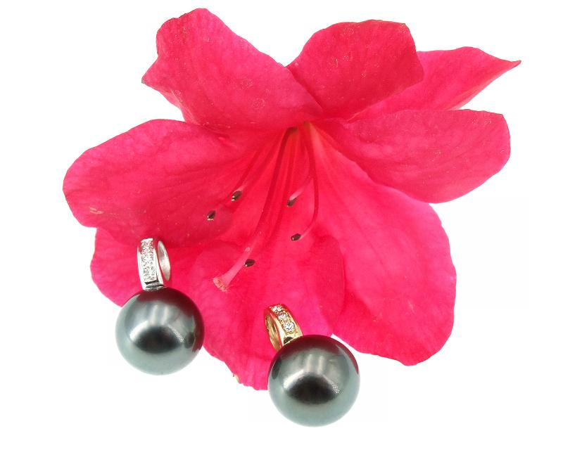 Tahitian Pearl Jewellery at Selectraders