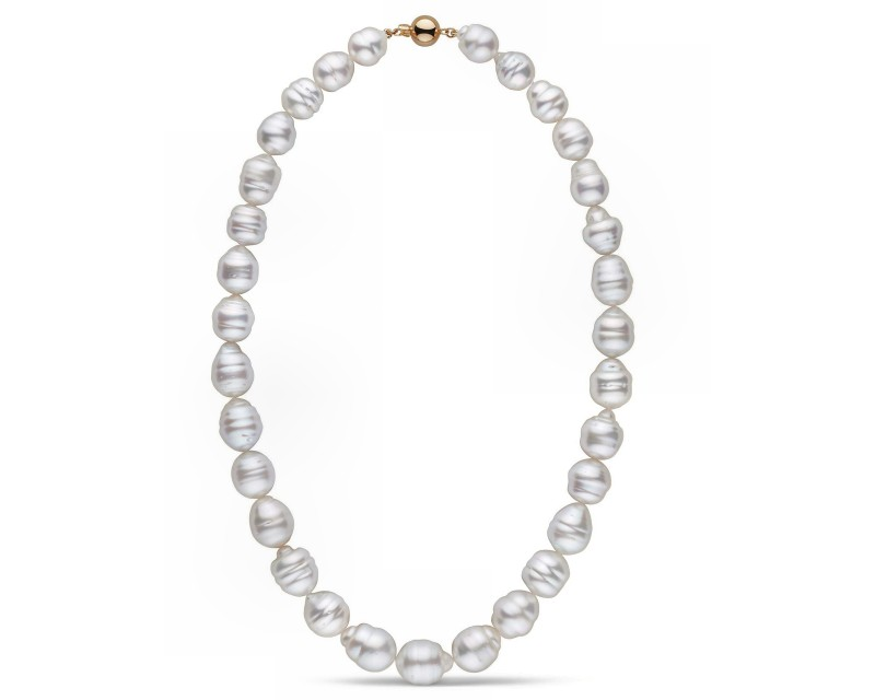 Big White South Sea Pearls at SelecTraders