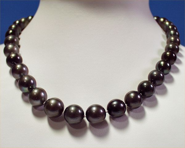 Flawless Pearls at SelecTraders