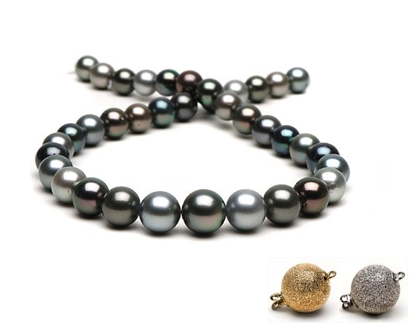 Large tahitian pearls at Selectraders