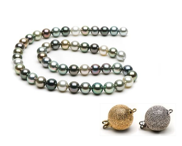 Pearl collars at Selectraders